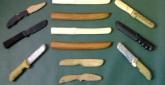 Спортивный Ножевой бой – спорт будущего или почему следует заняться именно им.