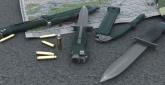 Новые модели ножей от Blade Brothers